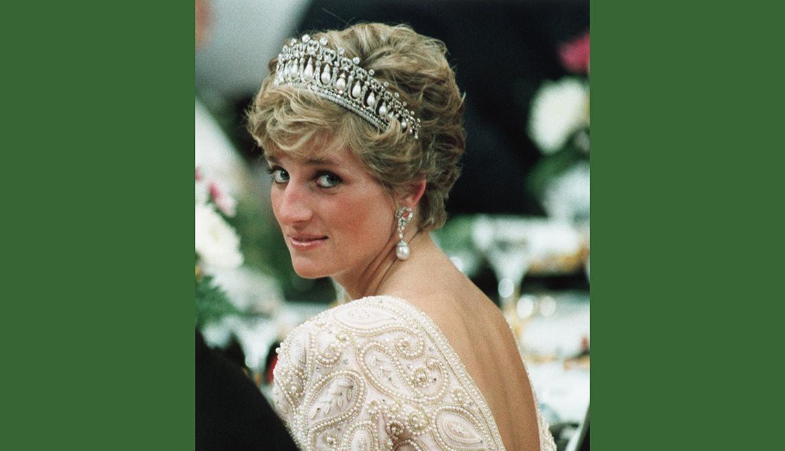 Recordando a la Princesa de Gales