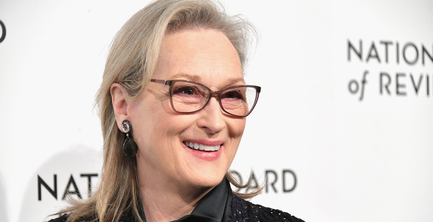 item 4, Gallery image. Meryl Streep attends the National Board of Review Annual Awards Gala