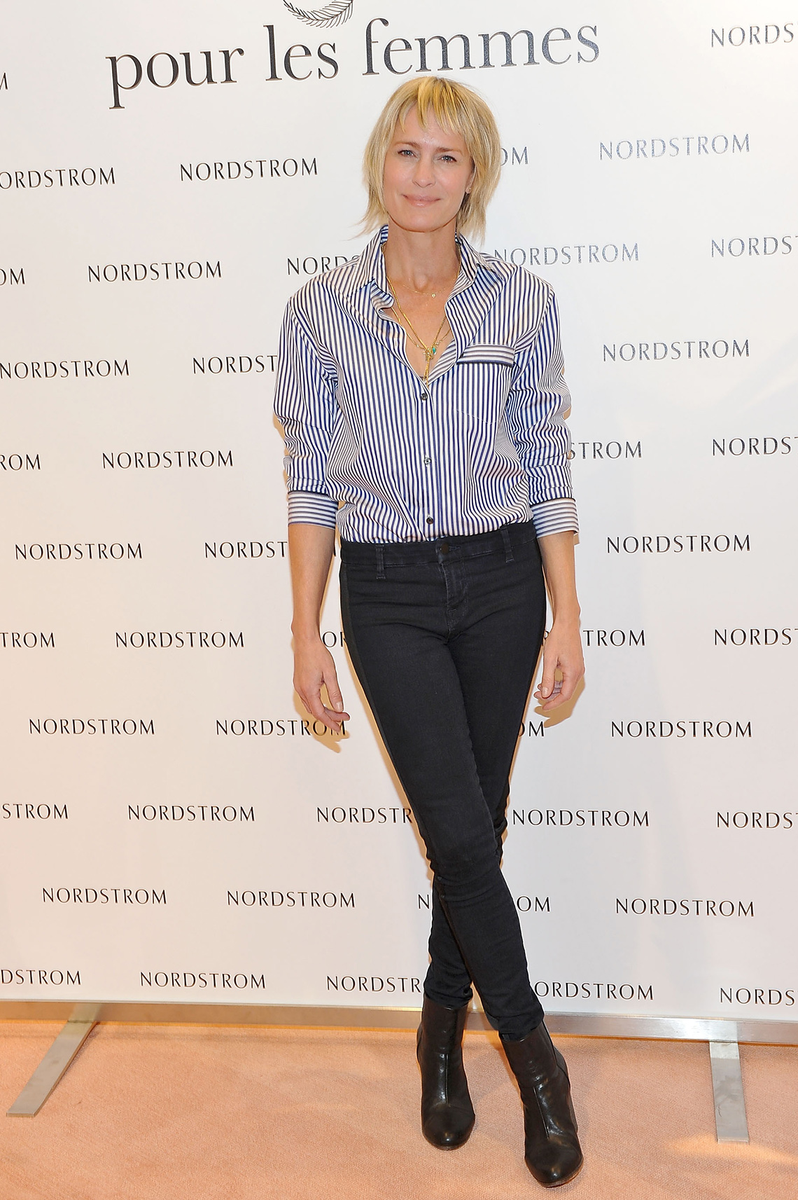 item 4 of Gallery image - Robin Wright