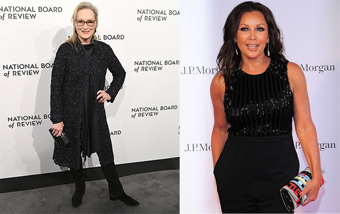 item 9 of Gallery image - Mujeres usando ropa negra con brillantes