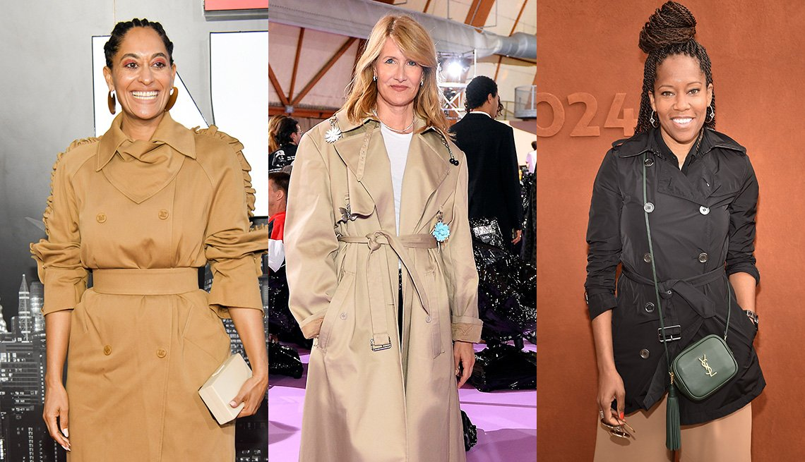 item 11 of Gallery image - Tracee Ellis Ross, Laura Dern, Regina King