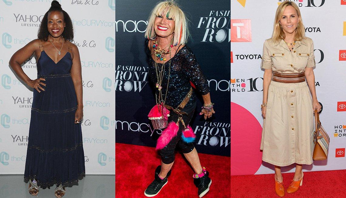 Fashion Legends
