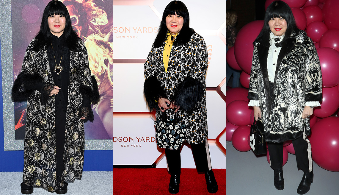item 12 of Gallery image - Anna Sui