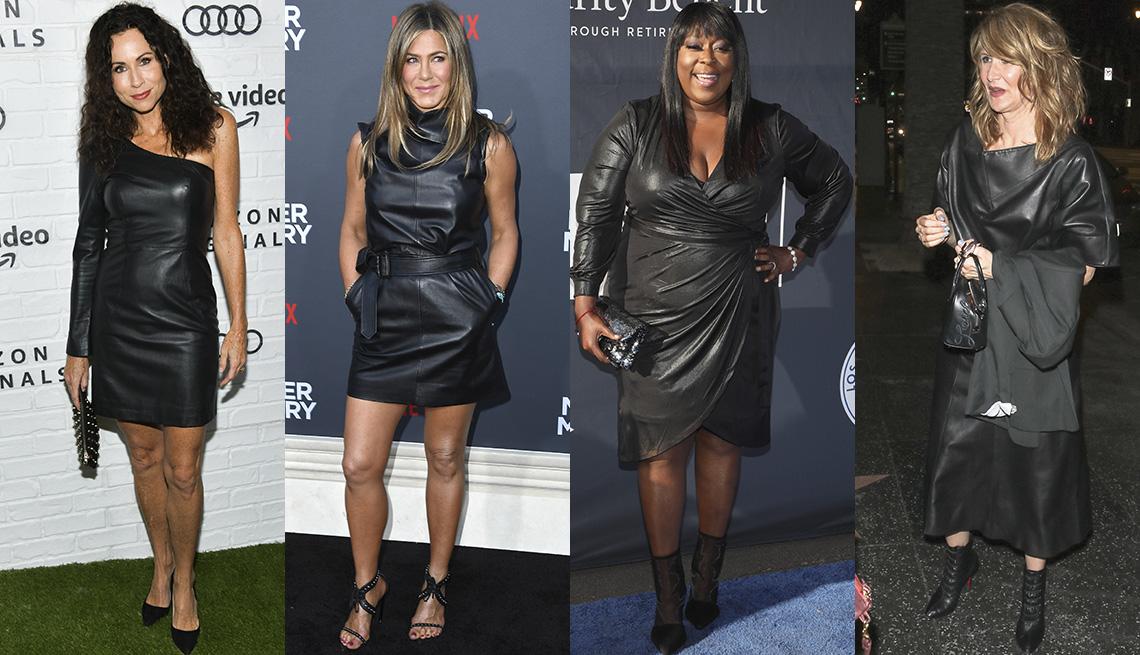 item 7 of Gallery image - Minnie Driver, Jennifer Aniston, Loni Love, Laura Dern