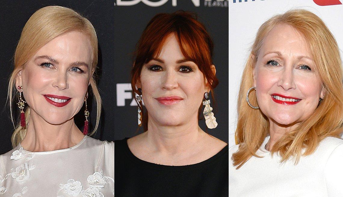 Nicole Kidman, Molly Ringwald, Patricia Clarkson