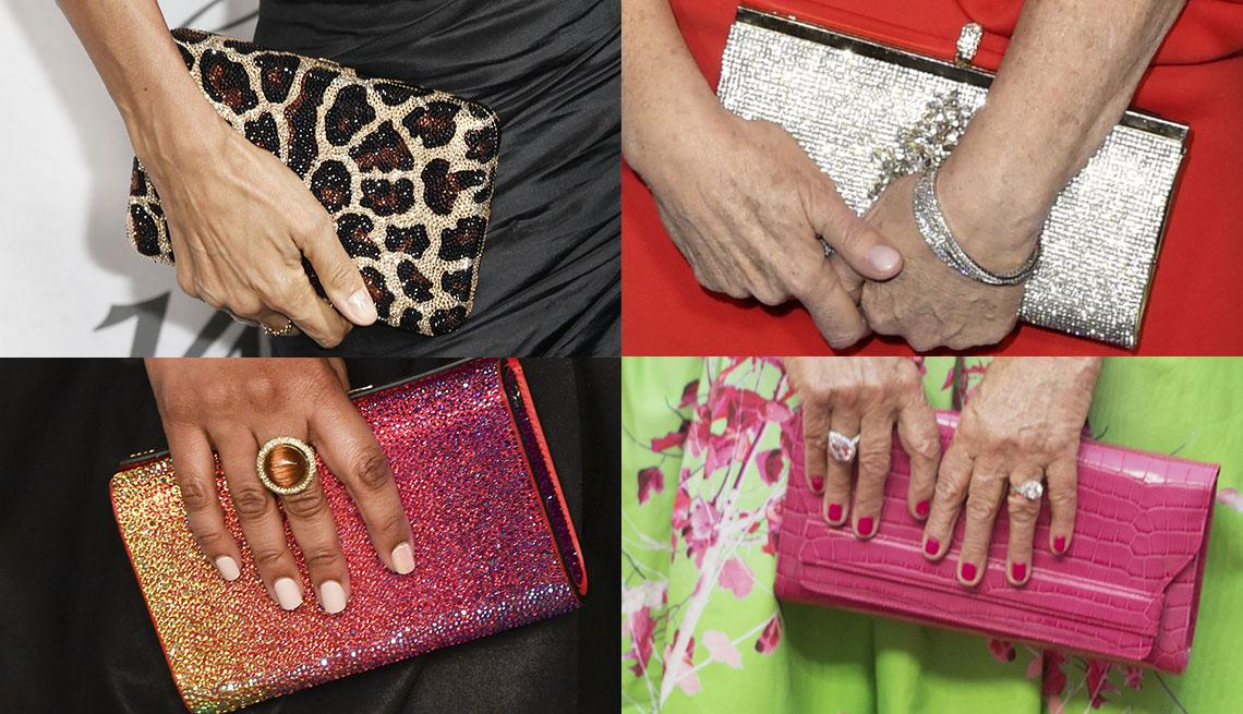 item 7 of Gallery image - (Clockwise from top left): Thandie Newton, Rita Moreno, Dame Helen Mirren, Ava DuVernay