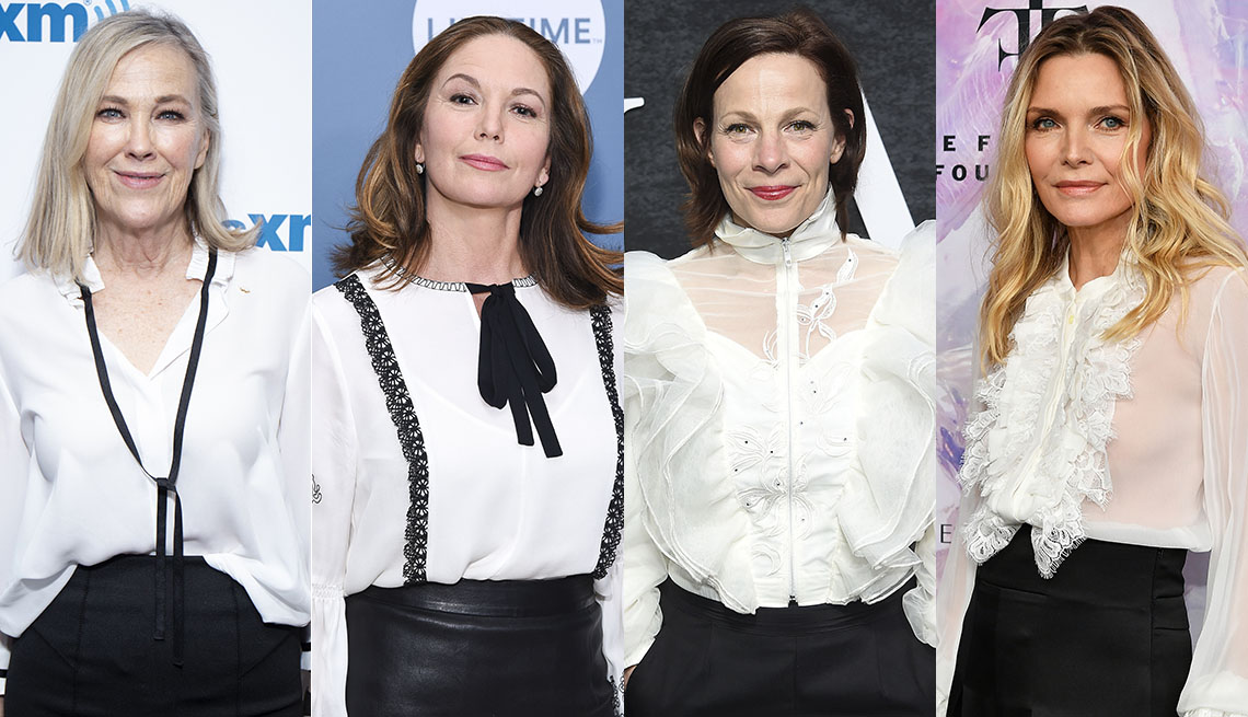 item 10 of Gallery image - Catherine O'Hara, Diane Lane, Lili Taylor, Michelle Pfeiffer