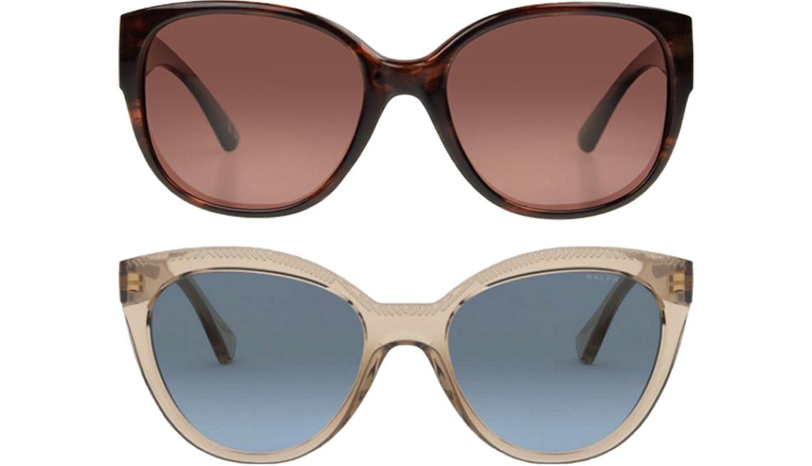 item 10 of Gallery image - Foster Grant Jodi Sunglasses for Women RALPH by Ralph Lauren RA5260