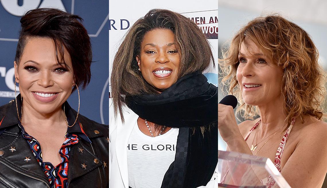 item 9 of Gallery image - Tisha Campbell, Lorraine Toussaint and Jennifer Grey