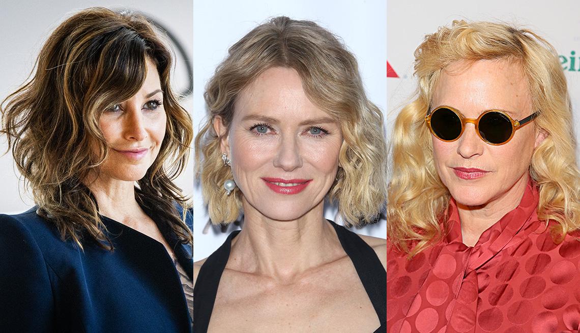 item 5 of Gallery image - (Izquierda a derecha) Gina Gershon, Naomi Watts y Patricia Arquette.