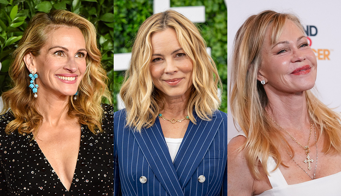item 10 of Gallery image - Julia Roberts, Maria Bello and Melanie Griffith