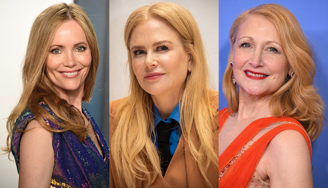 item 5 of Gallery image - Leslie Mann, Nicole Kidman and Patricia Clarkson