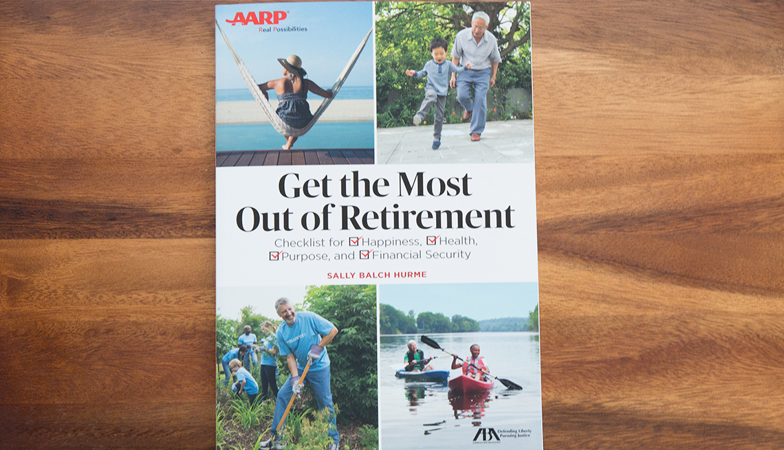 Get the most our of retirement