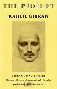 The Poet: Kahlil Gibran
