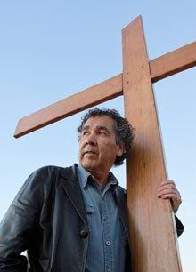 Escritor Hernán Rivera Letelier