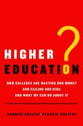 Higher Education book review