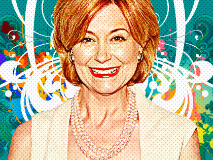 Big 5-0: Jane Pauley