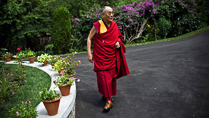 The Dalai Lama : My Spiritual Journey