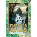 Emerald Atlas, by John Stephens