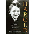 Harold the Boy Who Became Mark Twain by Hal Holbrook
