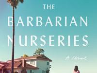 'The Barbarian Nurseries' by Héctor Tobar