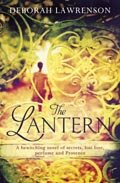 The Lantern - A bewitching novel of secrets, lost love, perfume and Provence by Deborah Lawrenson