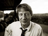 Interview with P.J. O'Rourke, author of Holidays in Heck: A former War Correspondent Experiences Frightening Vacation Fun