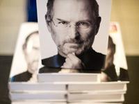 Walter Isaacson's bestselling biography of computer mogul Steve Jobs