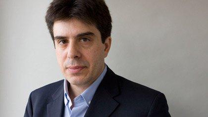 """Sebastian Rotella, novela  """"Triple Crossing"""" devela las realidades de la inmigración, el crimen organizado, el terrorismo y la seguridad nacional"""