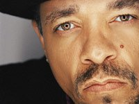 Speaking of Books (Ice-T)