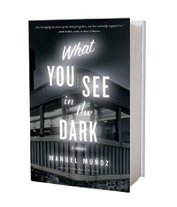 What You See In The Dark de Manuel Muñoz