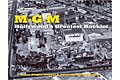 Cover of M-G-M: Hollywood's Greatest Backlot by Steven Bingen, Steven X. Sylvester, and Michael Troyan