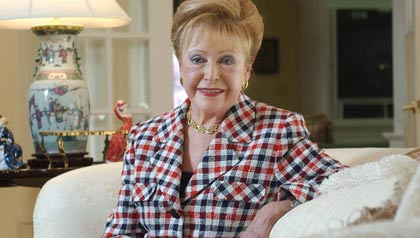mary higgins clark interview i'll walk alone,x-default