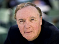 Interview with James Patterson best-selling author