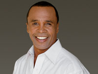 Former boxer Sugar Ray Leonard talks about his life in and out of the boxing ring.