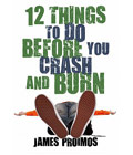 12 Thnings to Do Before You Crash and Burn