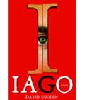Iago book cover photo