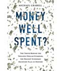 Money Well Spent Book Review