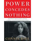 Power Concedes Nothing Book Review