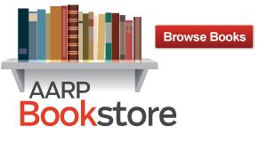 AARP Bookstore
