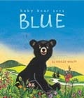 Baby Bear Sees Blue book cover