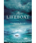 Book cover for Charlotte Rogan's novel, The Lifeboat