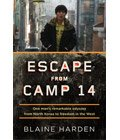 AARP radio: Escape From Camp 14