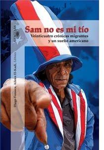 Portada del libro Sam no es mi tío.