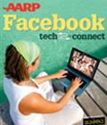 Facebook book cover