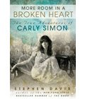 Carly Simon biography More Room in a Broken Heart
