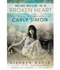Carly Simon biography More Room in a Broken Heart