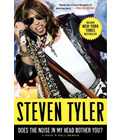 Steven Tyler memoir Does the Noise in My Head Bother You?