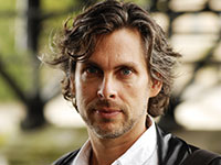 AARP Interview with Michael Chabon