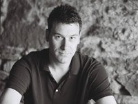 Paul French, author of Midnight in Peking. For the online book review.